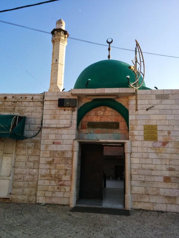 Masjid al Khidr