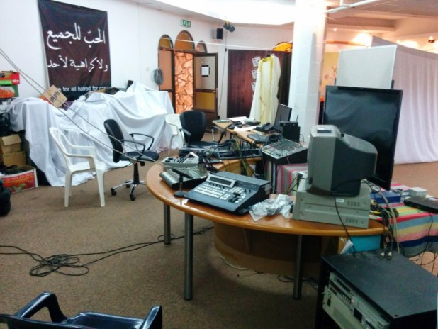 Ahmadiyya Video Studio