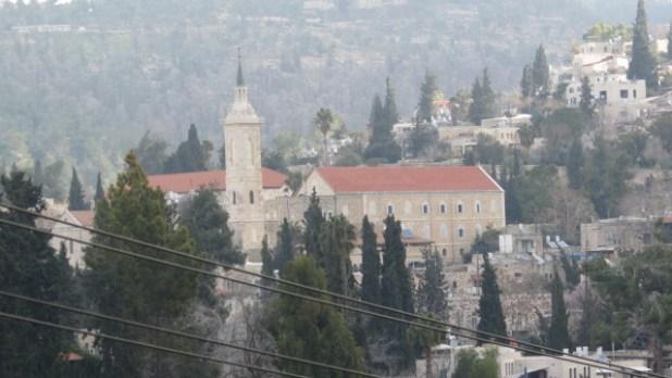 St. John Baharim
