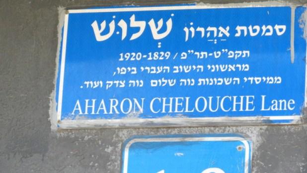 Aharon Chelouche
