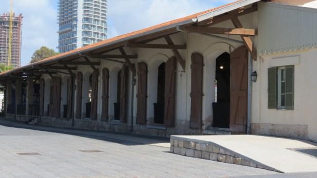 Hatachana - Tel Aviv - Jaffa
