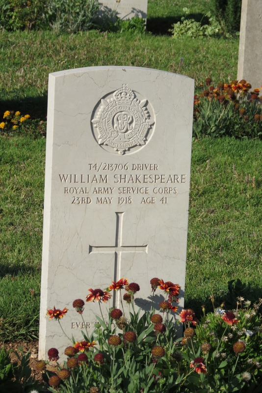 British War Cemetery Jerusalem