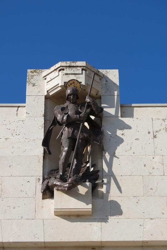 St. George British War Cemetery Jerusalem