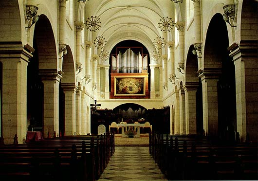 Saint Catherines Church Bethlehem - http://www.aloha.net/
