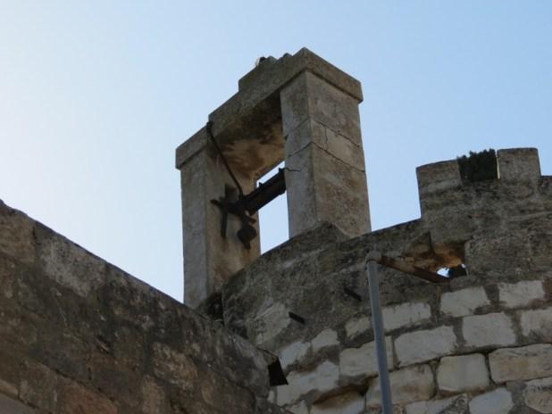 Bethlehem of Galilee Water & Bell Tower