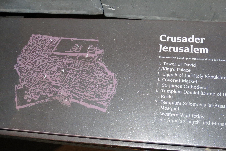 Crusader Jerusalem