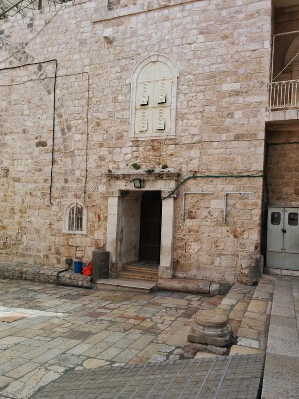 St. Abraham's Monastery