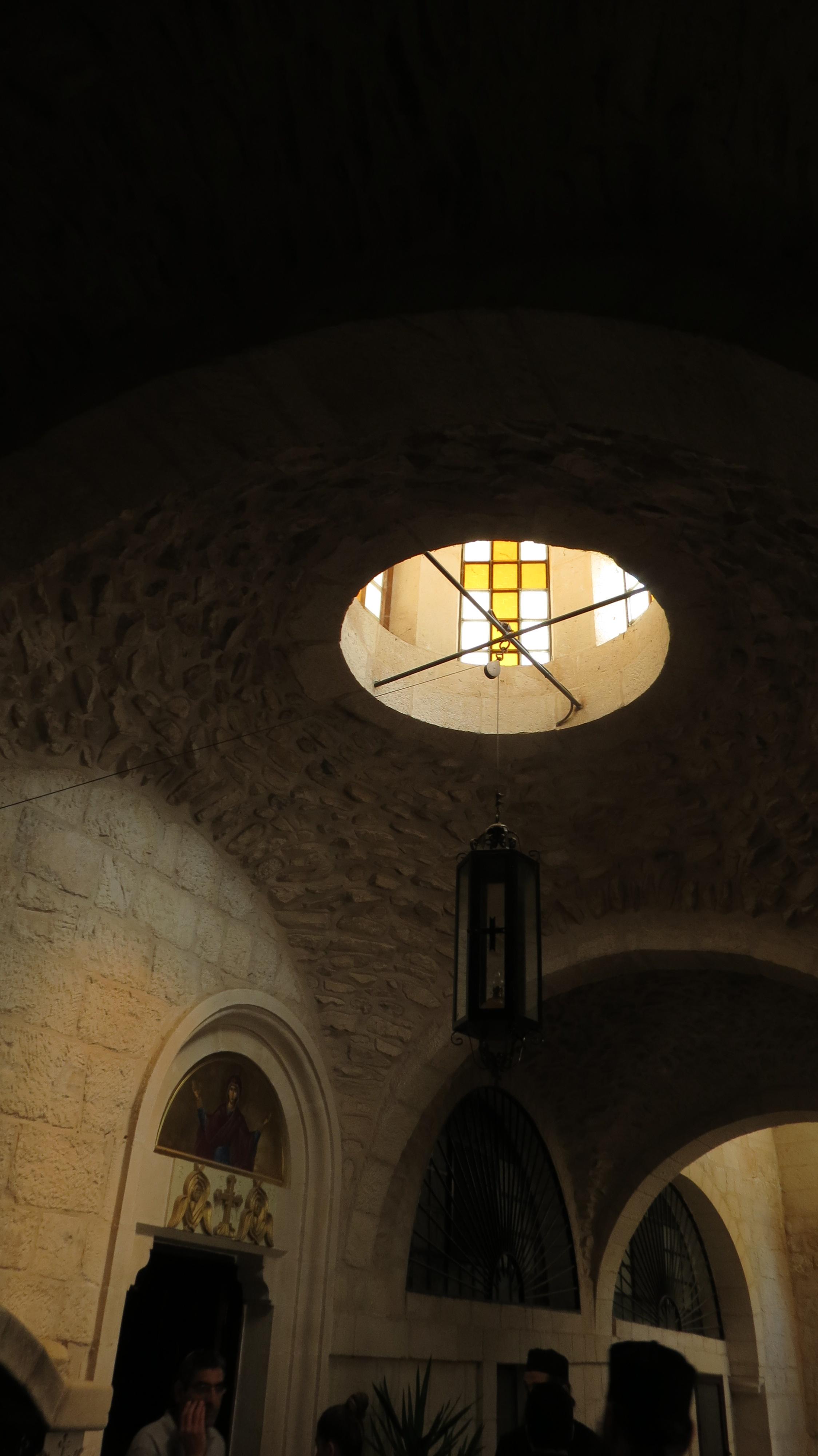 St. George's Monastery