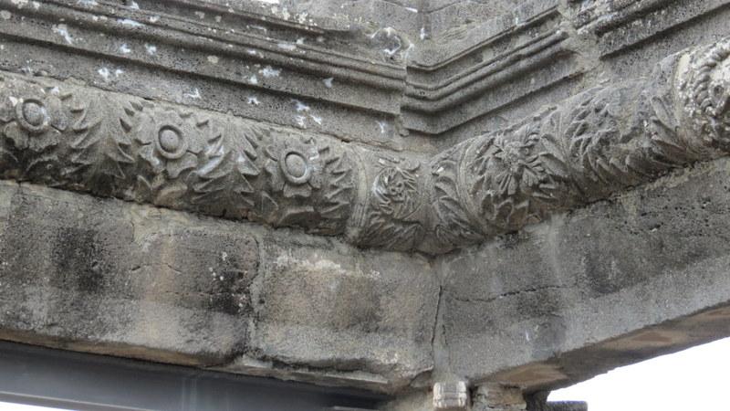 Korazim decorations