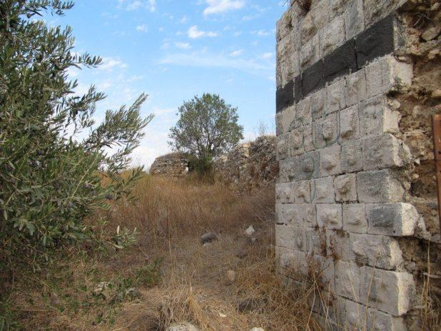 קלעת אל חאן - Khan Fortress Khan et Tujjar