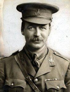 Sir Mark Sykes, 6th Baronet (1879-1919)