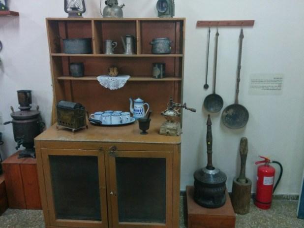 Tel Hai Museum