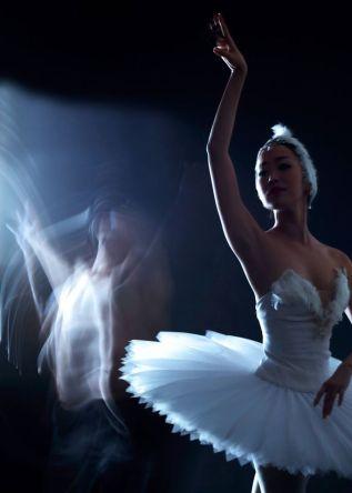 Балет Белый лебедь2