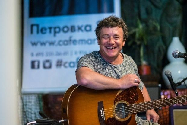 Фото: Владимир Лаврищев