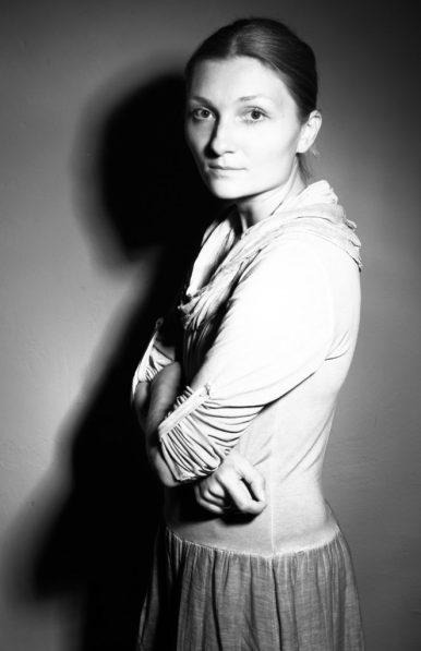 Марфа Горвиц. Фото: Екатерина Королькова. Из личного архива Марфы Горвиц