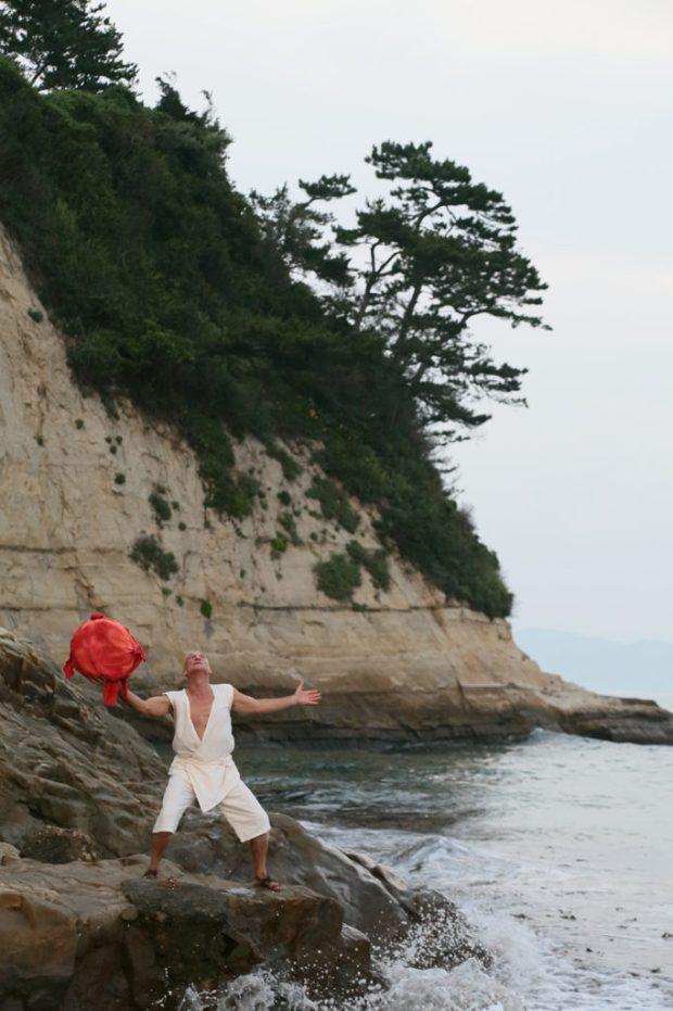 Лаз Брезер. Фото: Fumio Takashima