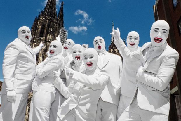 Cologne 2011+
