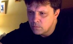 Денис Червяцов - фото из личного архива
