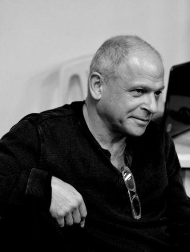 Михаил Хейфец. Фото © Елена Запасская