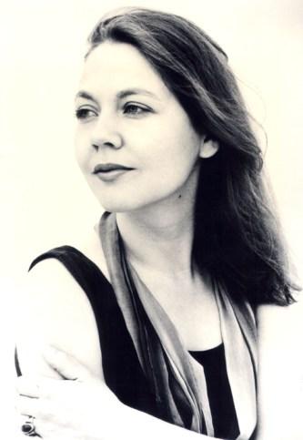 Сопрано Юлия Хеннинг