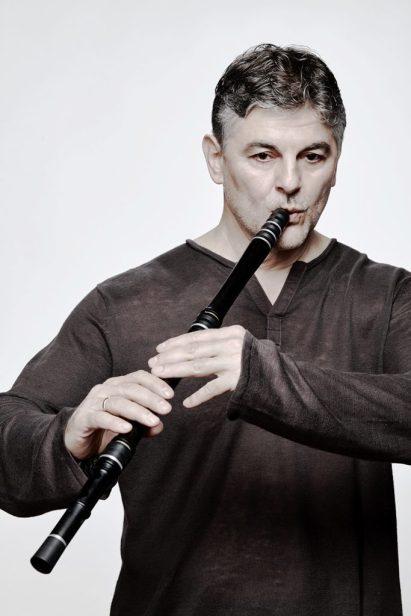 Феодосий Спасов. Фото - Tsvetan Ignatovski