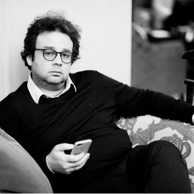 Вячеслав Зильберборд - фото - Фонд поддержки музыкального образования