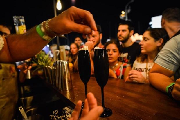 Фотография – © Tom Goetz. Предоставлена организаторами фестиваля – Центром развития винной культуры «Иш ха-Анавим»