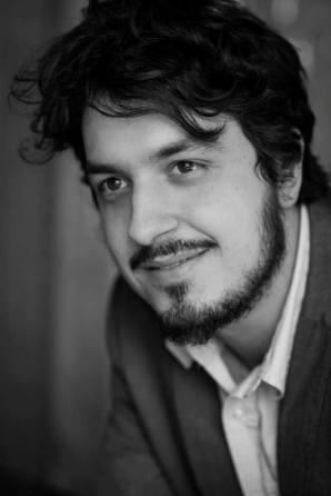 Henrique Eisenmann. Photo Credit Matthew Muise