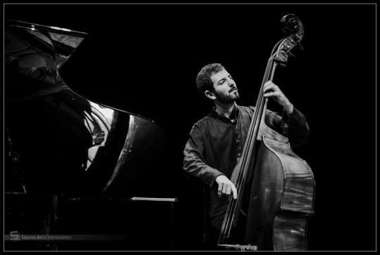 Давид Михаэли. © Sebastian Arico