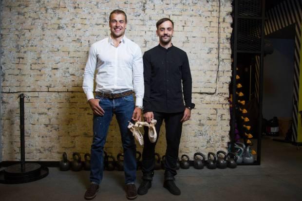 Александр и Алексей Полевой - фото с официального сайта проекта