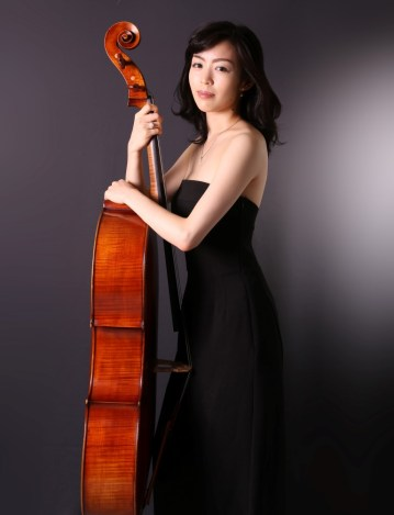 Arisa Sato  -photo by ©  Yukako Kusano
