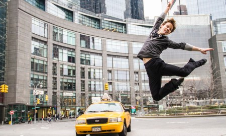 Jump Taxi_Travis Magee