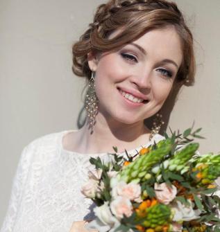 Наталья Гантман - фото А. Касьянова