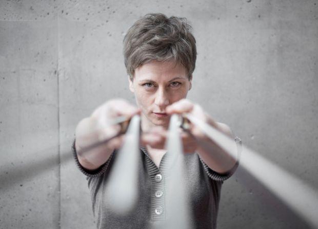 Martyna Pastuszka. © Paweł Stelmach
