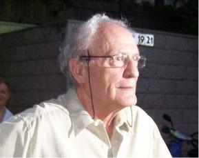Professor Sternhell