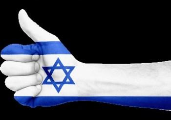 proud israeli and jew