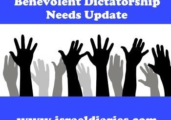 Israeli electoral reform