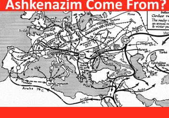 Ashkenazi Jews DNA