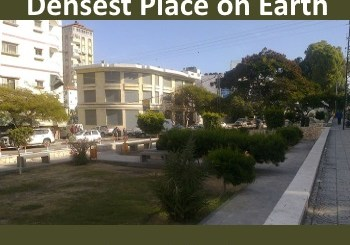 Gaza street scene