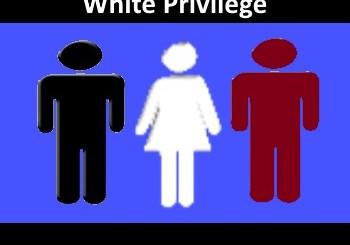 Leftist Jews - part 2 - white privilege
