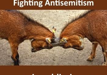 fighting antisemitism