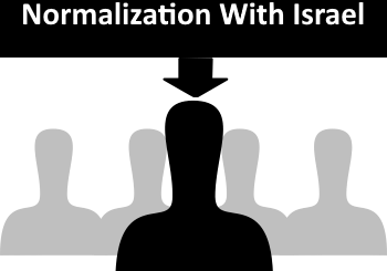 normalization with Israel