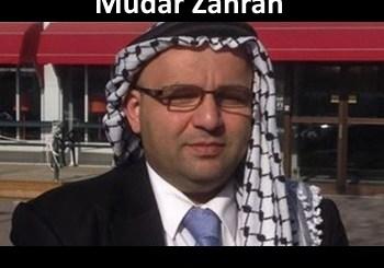 Mudar Zahran