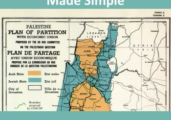 Second Partition Plan Made Simple