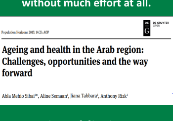 Palestine becomes a country in a medical journal