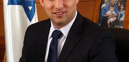 Naftali Bennett