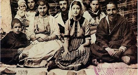 Lyn Julius: descrimination against Moroccan Jews in Israel in 1948