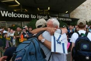 Законы Израиля