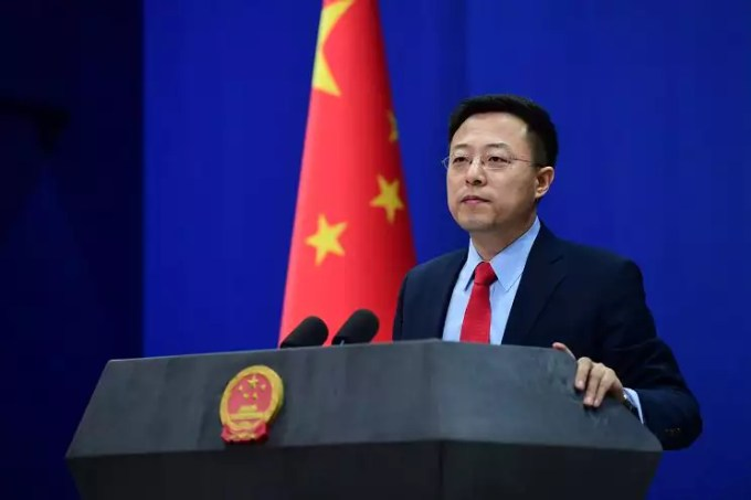Chinese official: US military might have brought coronavirus to ...