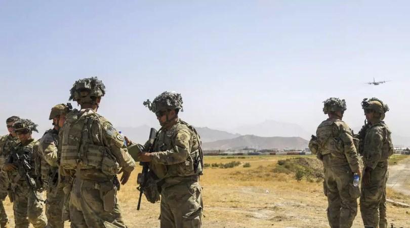 Les leçons de l'Afghanistan pour Israël